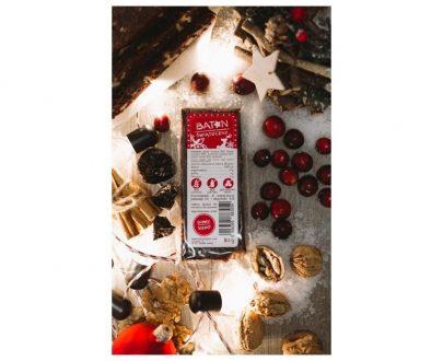 Baton świąteczny 80g - Dobry Squat