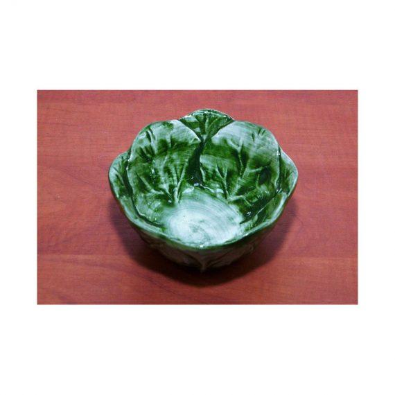 Miska ceramiczna kapusta mała