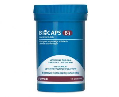 BICAPS B3 FORMEDS